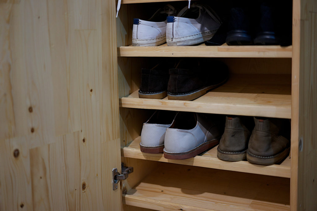 Best Shoe Storage Cabinets with Doors