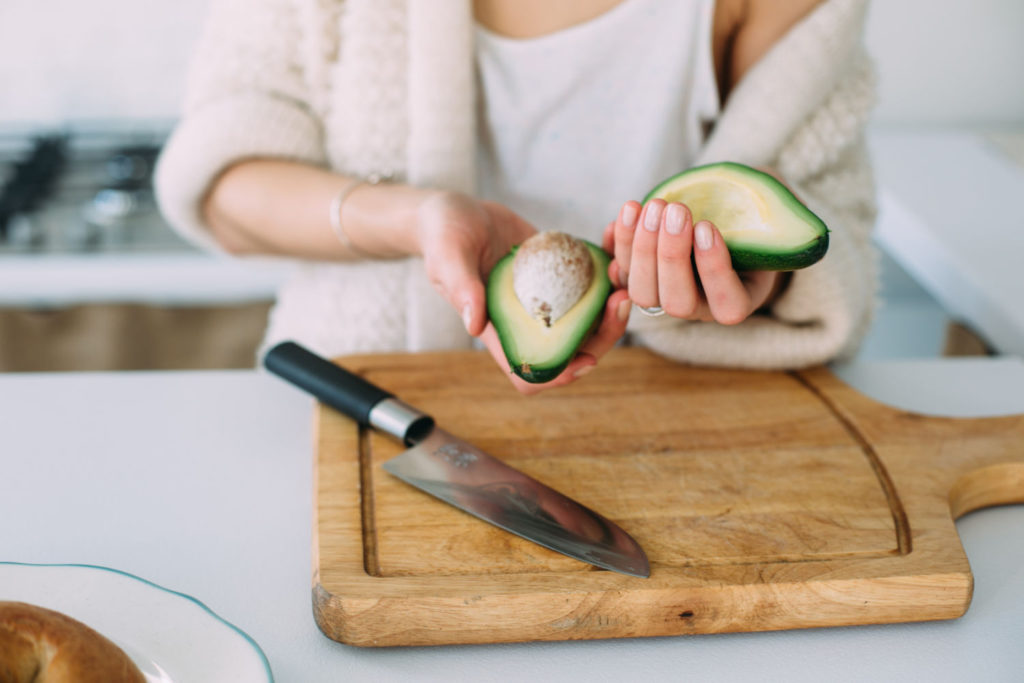best cutting board for knives