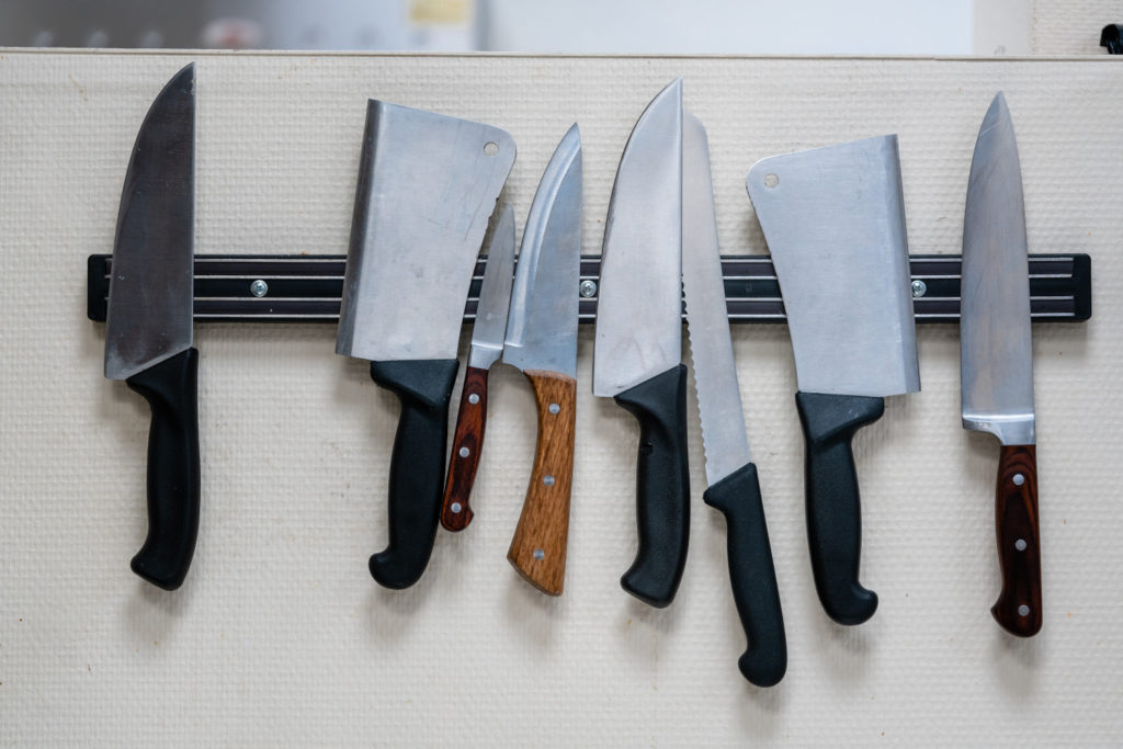 best knife makers in the world